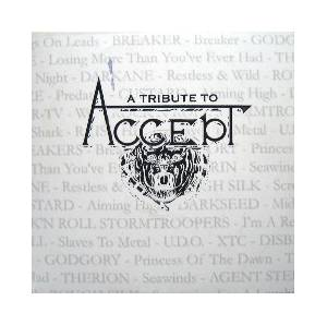 Cover - Rock'n'Roll Stormtroopers: Tribute To Accept II, A