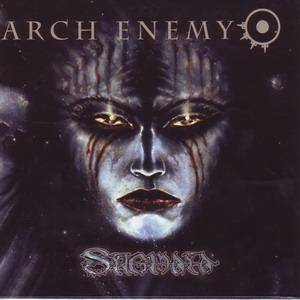 Cover - Arch Enemy: Stigmata