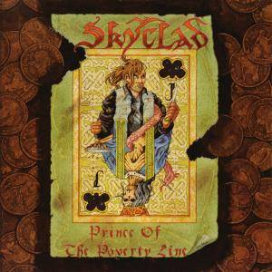 Skyclad: Prince Of The Poverty Line (CD + Single-CD) - Bild 1