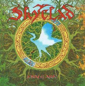 Cover - Skyclad: Jonah's Ark