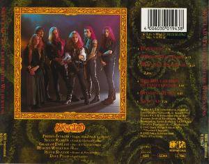 Skyclad: Tracks From The Wilderness (Mini-CD / EP) - Bild 3