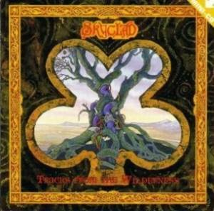 Skyclad: Tracks From The Wilderness (Mini-CD / EP) - Bild 1