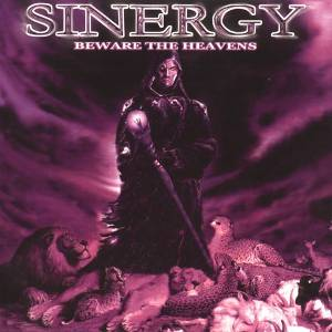 Sinergy: Beware The Heavens (CD) - Bild 1