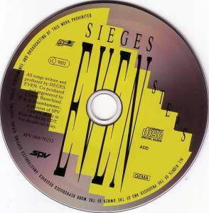 Sieges Even: Steps (CD) - Bild 2