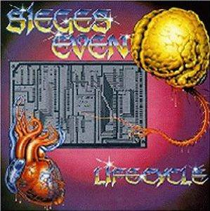 Sieges Even: Life Cycle (CD) - Bild 1