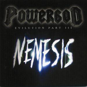 Powergod: Evilution Part III - Nemesis (CD) - Bild 1