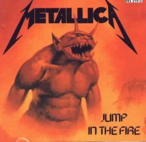 Metallica: Creeping Death / Jump In The Fire (Mini-CD / EP) - Bild 2