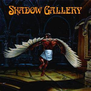Shadow Gallery: Shadow Gallery (CD) - Bild 1