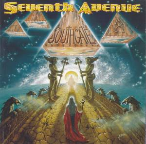 Seventh Avenue: Southgate - Cover