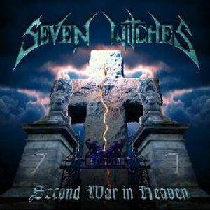 Seven Witches: Second War In Heaven (CD) - Bild 1