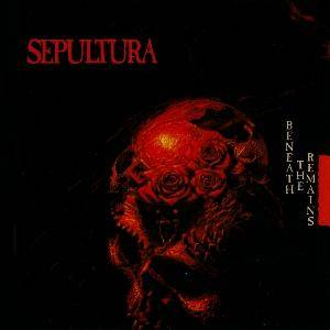 Sepultura: Beneath The Remains (CD) - Bild 1