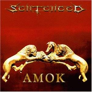 Sentenced: Amok - Cover