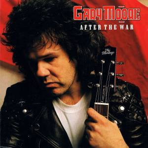 Cover - Gary Moore: After The War