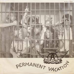 Aerosmith: Permanent Vacation (LP) - Bild 5