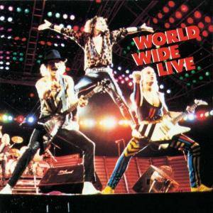 Scorpions: World Wide Live (CD) - Bild 3