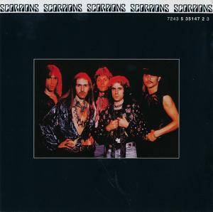 Scorpions: Taken By Force (CD) - Bild 2