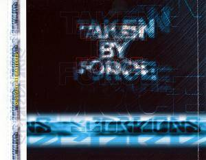 Scorpions: Taken By Force (CD) - Bild 4