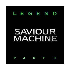 Saviour Machine: Legend Part II (CD) - Bild 1