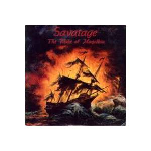 Savatage: The Wake Of Magellan (CD) - Bild 2