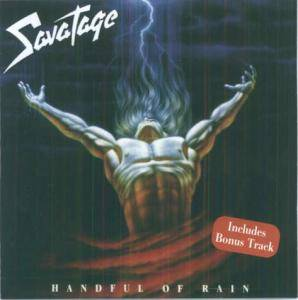 Savatage: Handful Of Rain (CD) - Bild 2