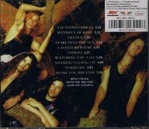Savatage: Handful Of Rain (CD) - Bild 3
