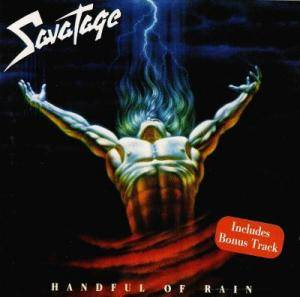 Savatage: Handful Of Rain (CD) - Bild 1