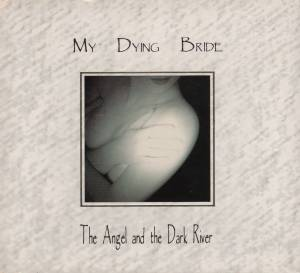 Cover - My Dying Bride: Angel And The Dark River, The