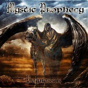 Cover - Mystic Prophecy: Regressus