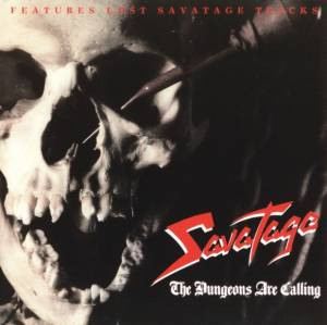 Savatage: The Dungeons Are Calling (CD) - Bild 1