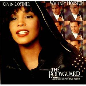 Bodyguard: Original Soundtrack Album, The - Cover