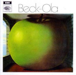 Jeff Beck Group: Beck-Ola - Cover