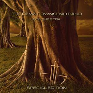 The Devin Townsend Band: Synchestra (CD + DVD) - Bild 1