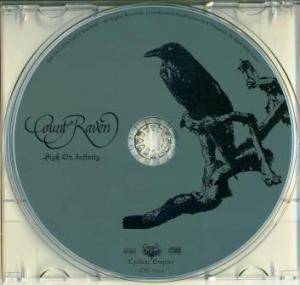 Count Raven: High On Infinity (CD) - Bild 6