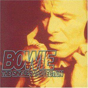 David Bowie: The Singles Collection (2-CD) - Bild 1