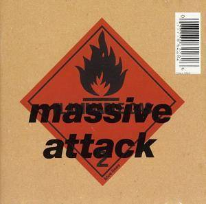 Massive Attack: Blue Lines (CD) - Bild 1