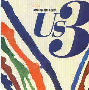 Cover - Us3: Hand On The Torch