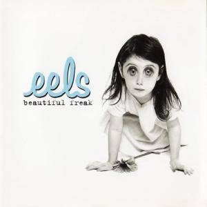 Cover - Eels: Beautiful Freak