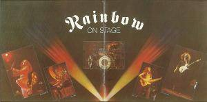 Rainbow: On Stage (CD) - Bild 6