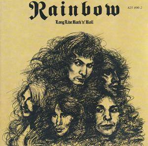 Rainbow: Long Live Rock 'n' Roll (CD) - Bild 1