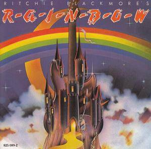 Ritchie Blackmore's Rainbow: Ritchie Blackmore's Rainbow (CD) - Bild 1