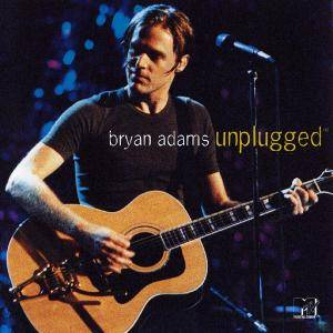 Bryan Adams: MTV Unplugged (CD) - Bild 1
