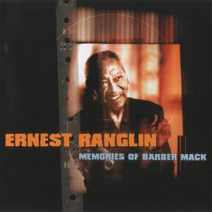 Cover - Ernest Ranglin: Memories Of Barber Mack
