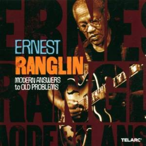 Cover - Ernest Ranglin: Modern Answers To Old Problems