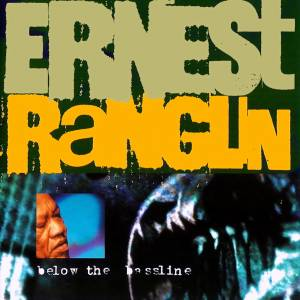 Cover - Ernest Ranglin: Below The Bassline