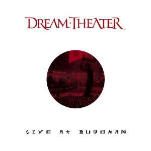 Dream Theater: Live At Budokan - Cover