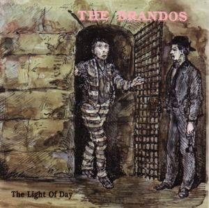 The Brandos: Light Of Day, The - Cover