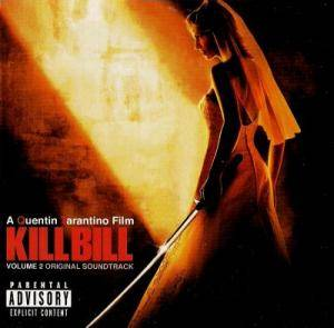 Kill Bill Vol. 2 - Original Soundtrack (CD) - Bild 1