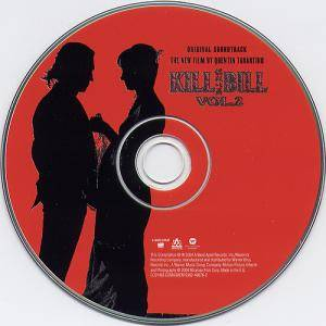 Kill Bill Vol. 2 - Original Soundtrack (CD) - Bild 6