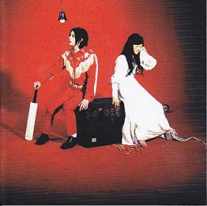The White Stripes: Elephant (CD) - Bild 1