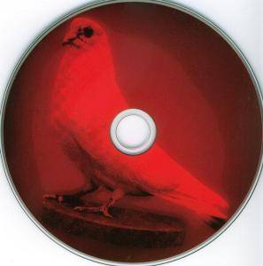 The White Stripes: Elephant (CD) - Bild 2